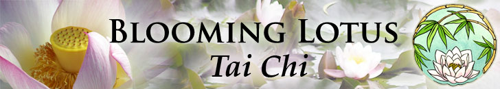 Blooming Lotus Tai Chi